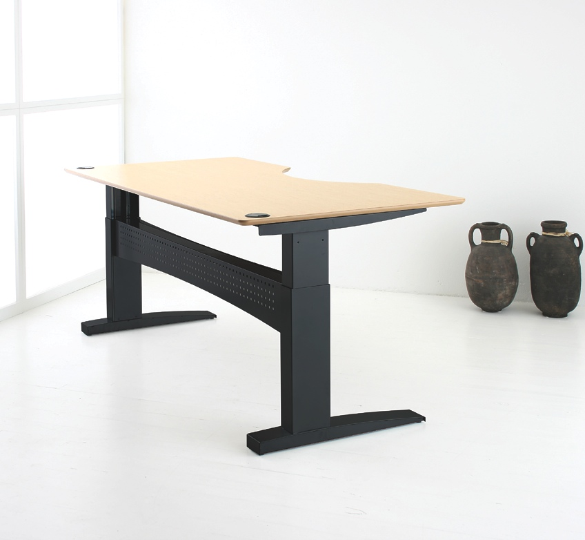 Why Height Adjustable Desk Or Standing Desk
