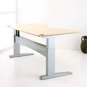Height Adjustable Desk Uk Standing Desk