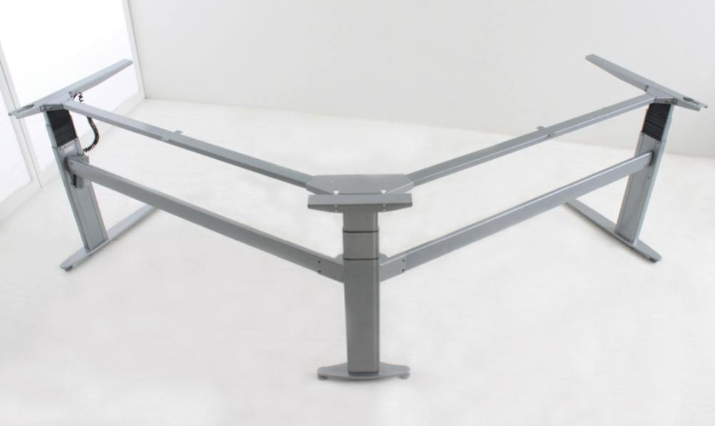 Why ? Height Adjustable Desk or Standing desk