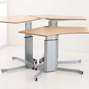Why Height Adjustable Desk Or Standing Desk
